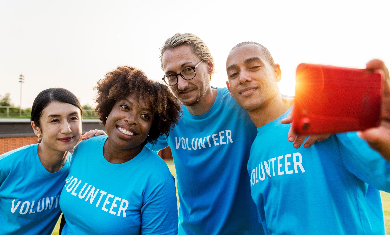 nurturing donors
